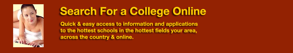 Search for a College